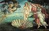 La Naissance de Vénus, Sandro Botticelli, vers 1485