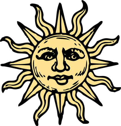 soleil-sol