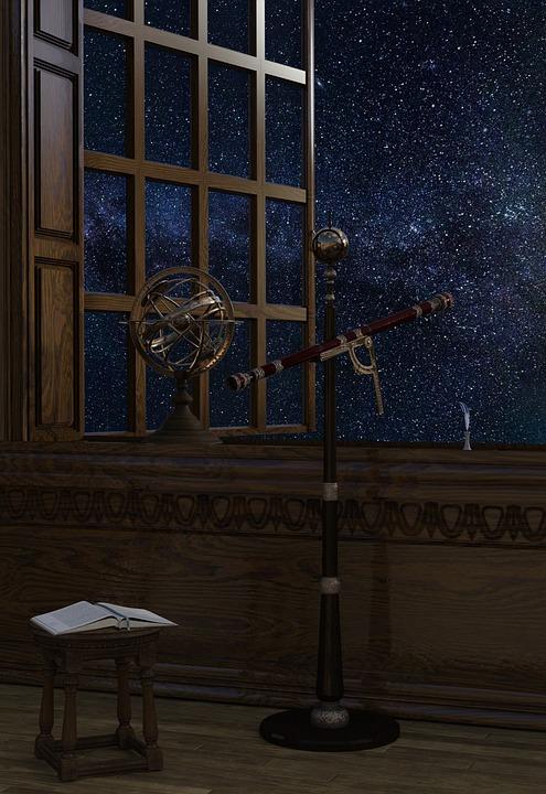 telescope-2826470_960_720