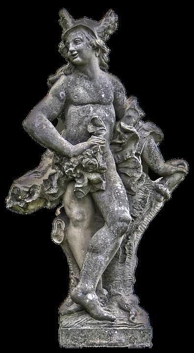 hermes sculpture-3055164_960_720