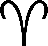symbole bélier