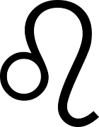 symbole lion