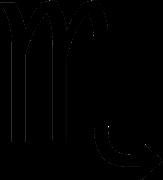 symbole scorpion