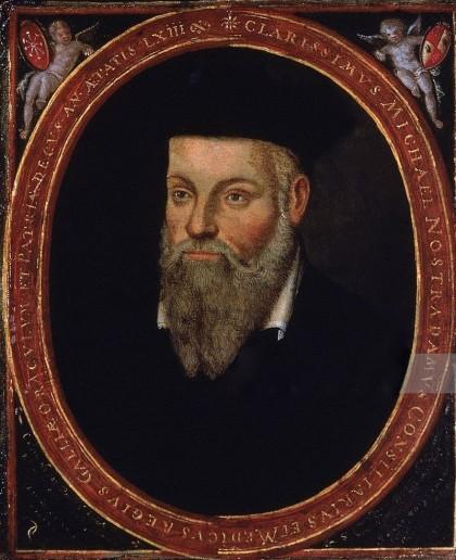 Nostradamus-domaine public