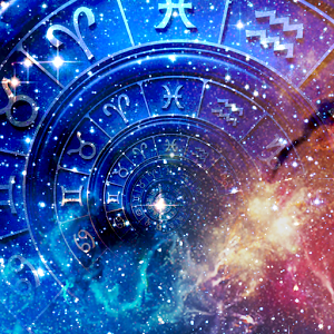 blue astrology