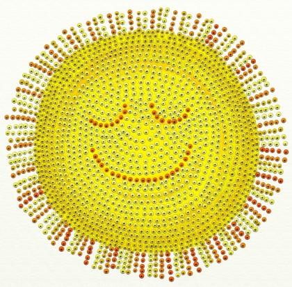 jaune soleil3