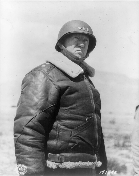 general-george-s-patton-402041_960_720