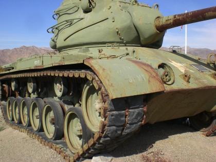 patton-tank-360919_960_720
