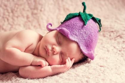 nouveau né sommeil